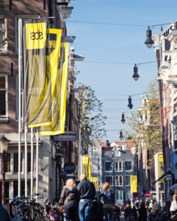 Amsterdam Dance Event Sets 2014 Dates - EDM News