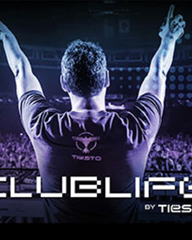 "Tiesto To Collab With Audiofly On ""Club Life"" In-Ear Headphone Line - EDM"