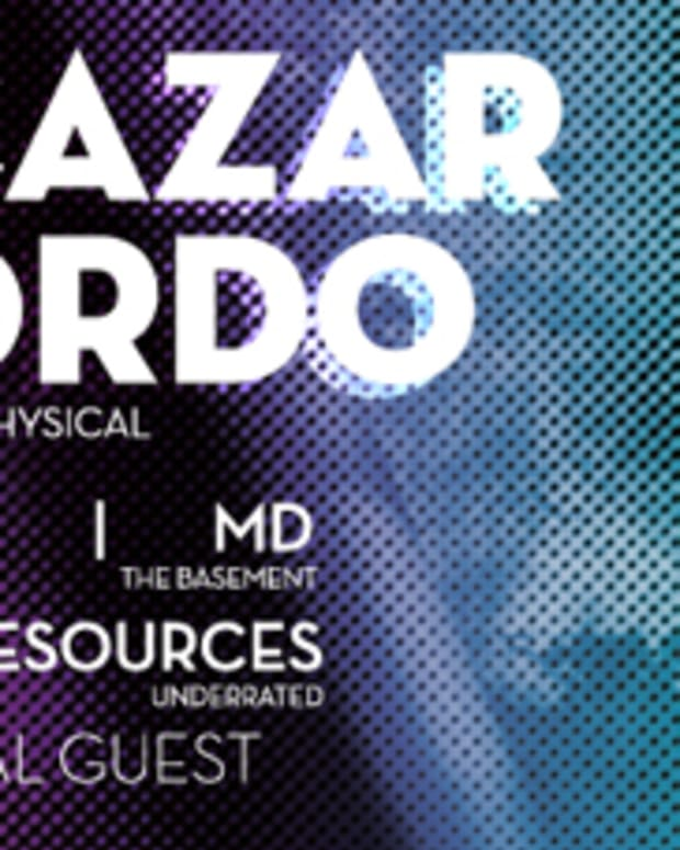 Balcazar & Sordo, Lowtide And More At Minimal Effort Tonight In Downtown LA - EDM Culture