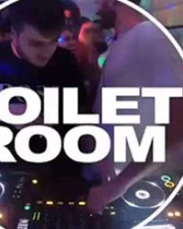 You've Heard Of The Boiler Room, Now Here's The Toilet Room?! - EDM Culture