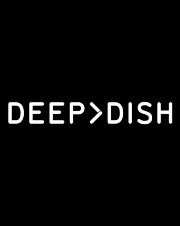House Music Duo Deep Dish's Website Displays Cryptic Message - What Does It Mean?