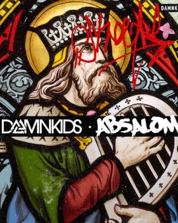 "EDM Download - Damn Kids Gives Away ""Absalom"""
