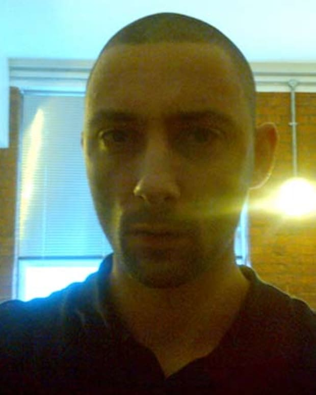 Mysterious EDM Producer Burial Reveals He Is Not Four Tet Or Edward Snowden