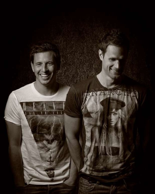 """Magnetic Exclusive: Prok & Fitch Share """"Winter Grooves"""" Mix As Free Download"""