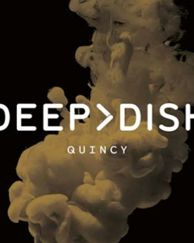 "Deep Dish Debut New Electronic Music ""Quincy"", Announce Miami Show At Ice Palace"