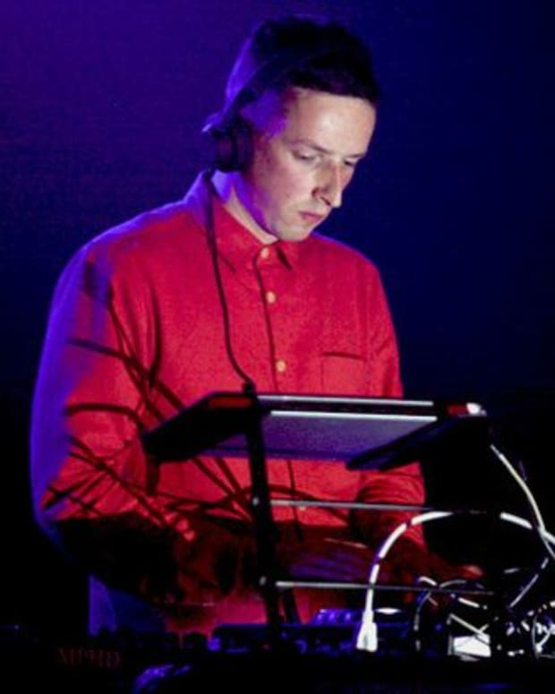 EDM Event Recap: Totally Enormous Extinct Dinosaurs (DJ Set) @ The Mezzanine, San Francisco