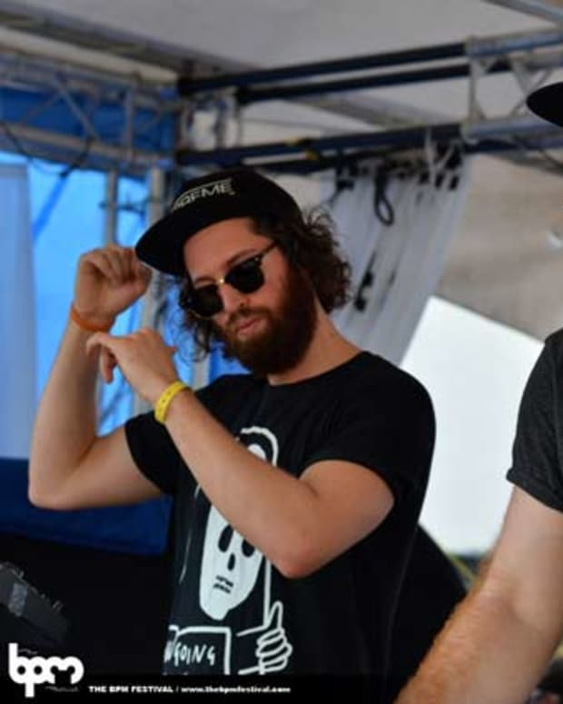 Berlin Duo Andhim Dish On The Birth Of Super House Music
