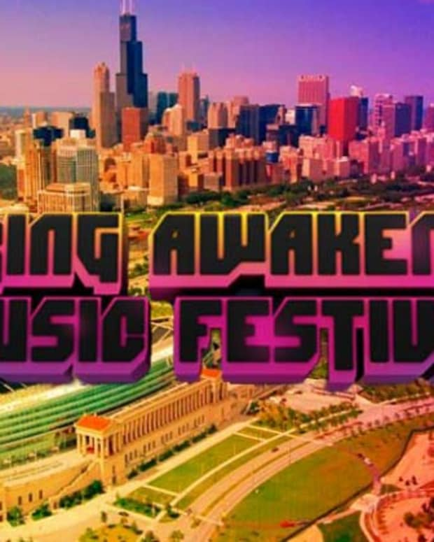 SFX Entertainment To Acquire Spring Awakening Music Festival And Summer Set Music & Camping Festival