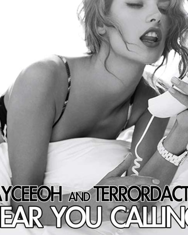 "New Electronic Music Premiere: Jayceeoh & Terrordactel ""Hear You Calling"""