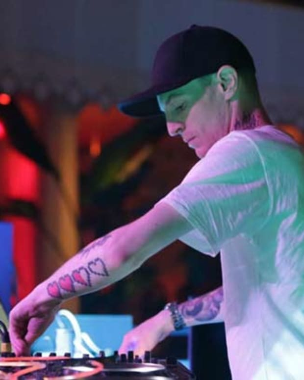 deadmau5 Takes To Twitter To Accuse Wildstylez Of Ripping Off Melody