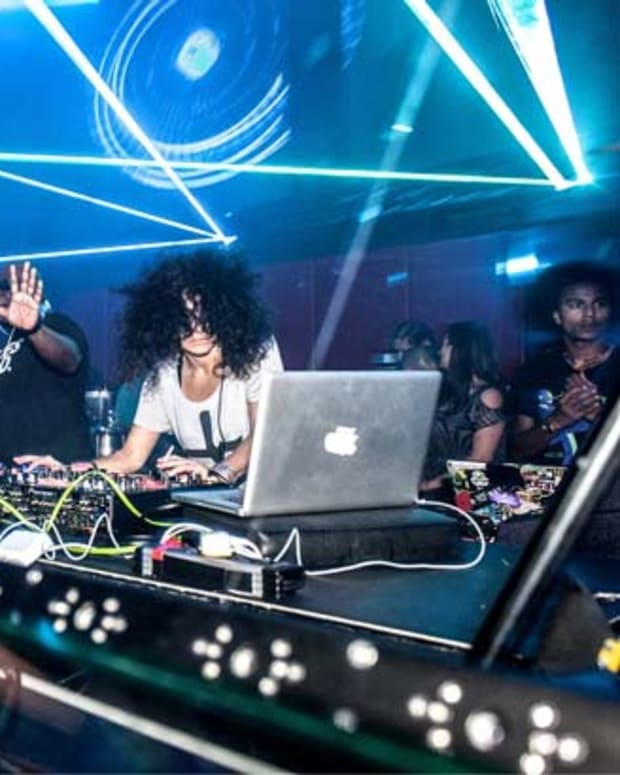 Carl Cox Joins Nicole Moudaber On In The Mood Miami Lineup, Both Announce New Electronic Music Collab