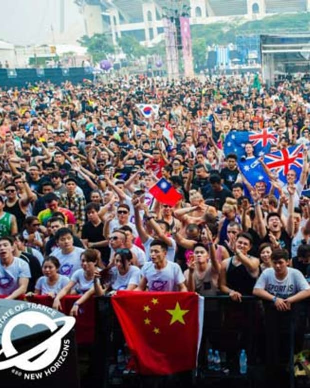 Six Believed Methamphetamine Overdoses At Future Music Festival Asia Force Its Cancellation