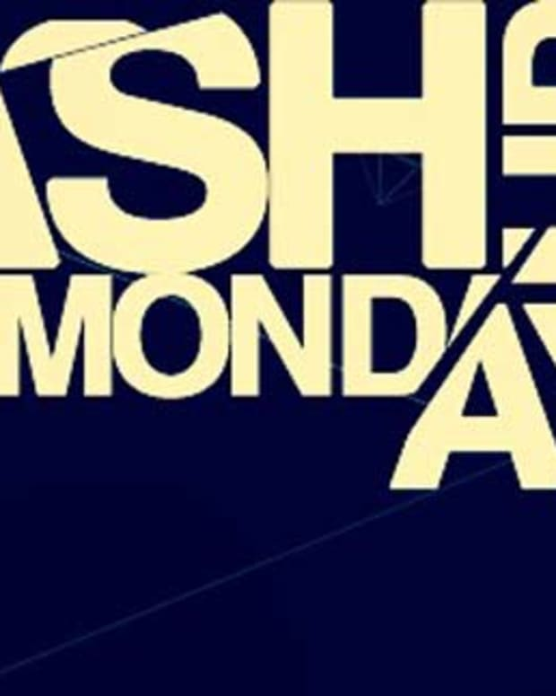 Magnetic's Monday Mash-up Of EDM News