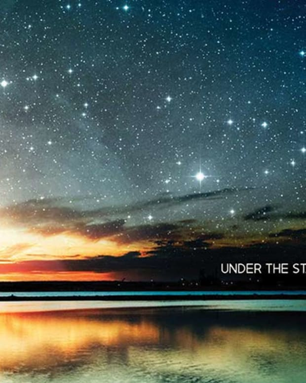 "Free EDM Download: Kaskade & Thomas Sagstad vs. Morning Parade - ""Under The Stars"""