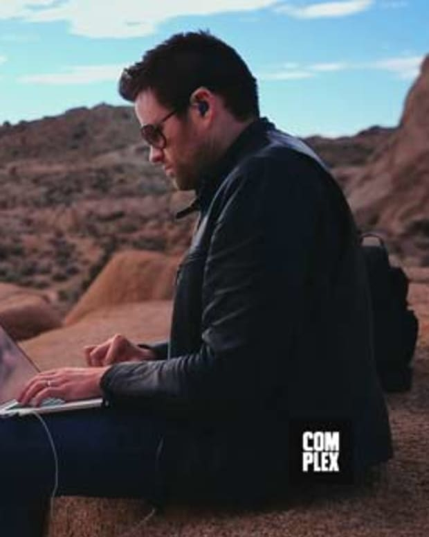 Watch Off The Grid Featuring Gareth Emery - Episode 2