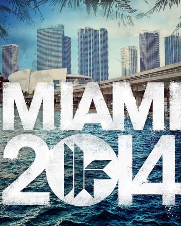 Three House Music Compilations To Kick Off WMC/MMW 2014