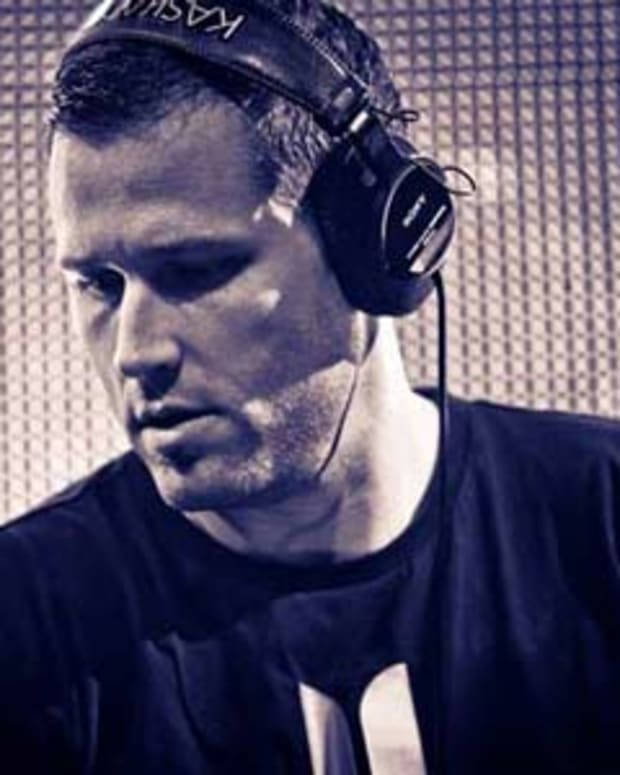 3. Kaskade V. 4. deadmau5 - DJ March Madness Championship Match
