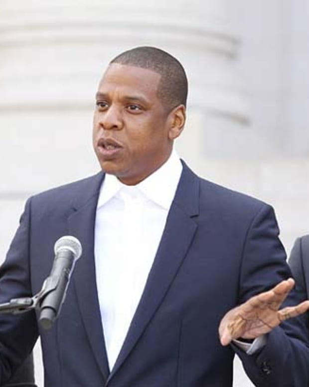 Insomniac, Hard To Host LA Stages At Jay Z's Made In America Festival?