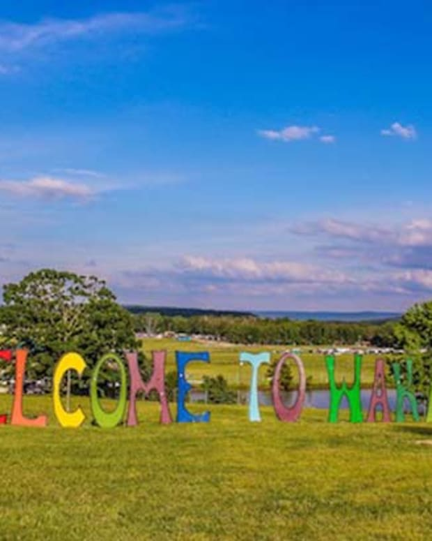 Wakarusa 2014 Set Times Are Announced