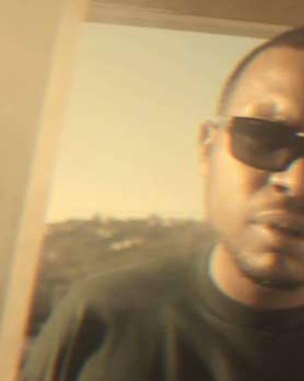 Top 10 Trap/Bass Songs Of The Week – DJ Rashad Tribute