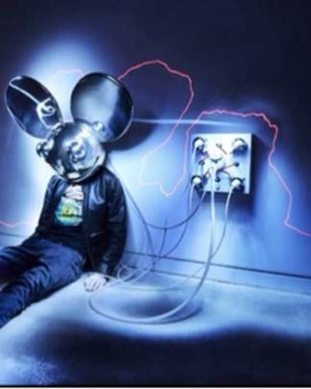 UPDATE: New deadmau5 Album Title & Release Date Announced