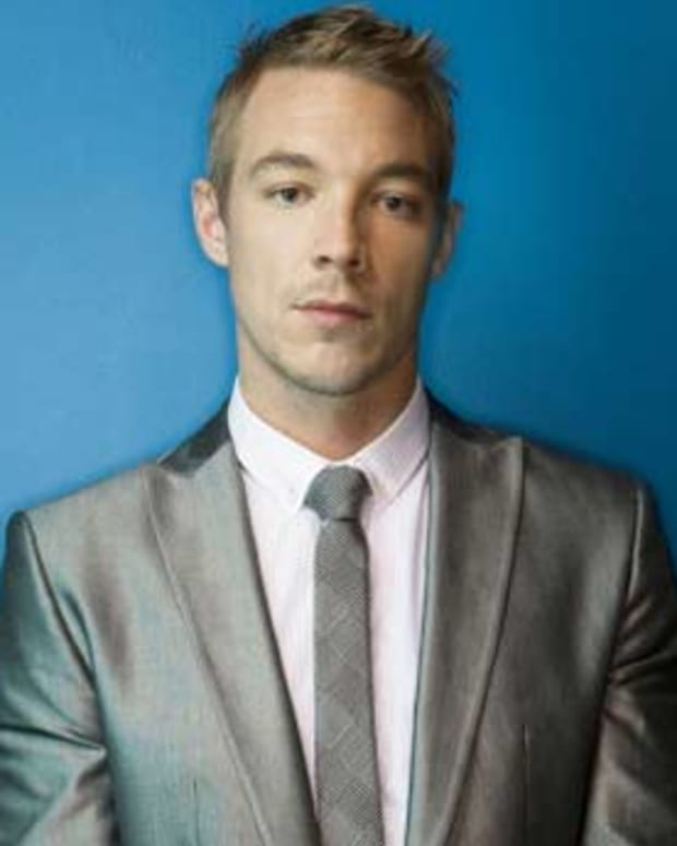 """Soundclash"" - A New VH1 TV Show Hosted By Diplo"