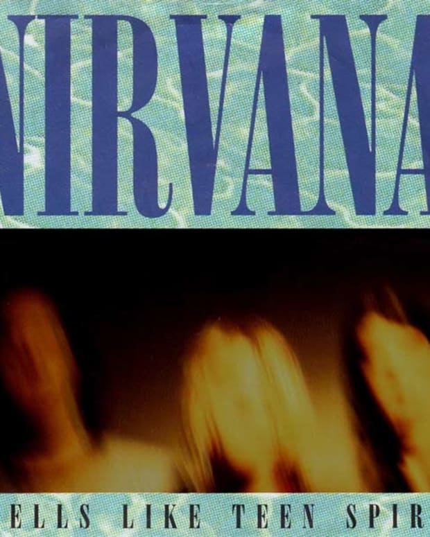 EDM Struggles: Playing Nirvana Mash-Ups In Your DJ Set