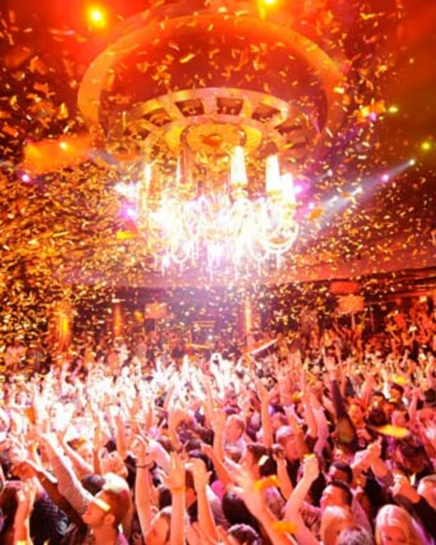 Is EDM Now Las Vegas' Main Attraction?