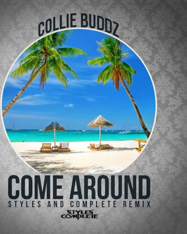 "Premiere: Collie Buddz ""Come Around"" (Styles&Complete Remix)"