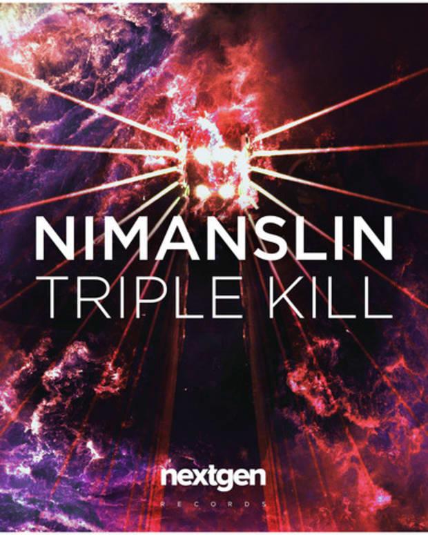 Nimanslin - Triple Kill