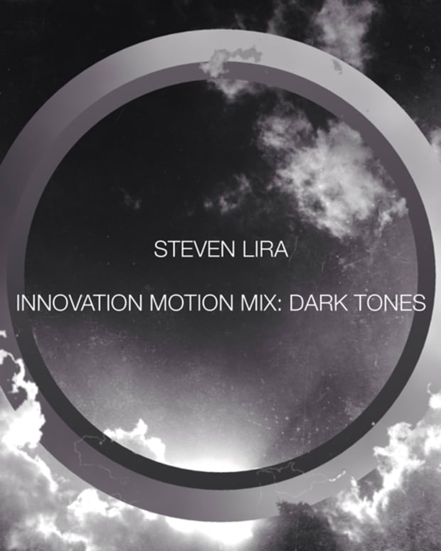 Steven Lira Innovation Motion: Dark Tones