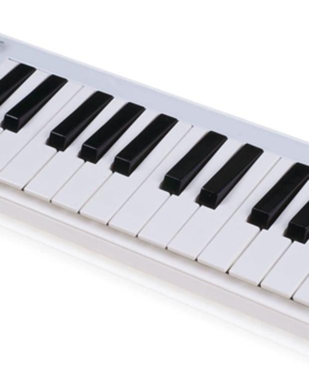 iCon's iKey Midi Keyboard Controller