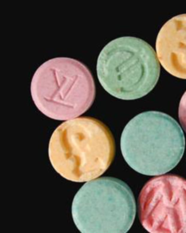 Study Shows Moderate Doses Of MDMA Can Be Fatal In Warm, Crowded Settings