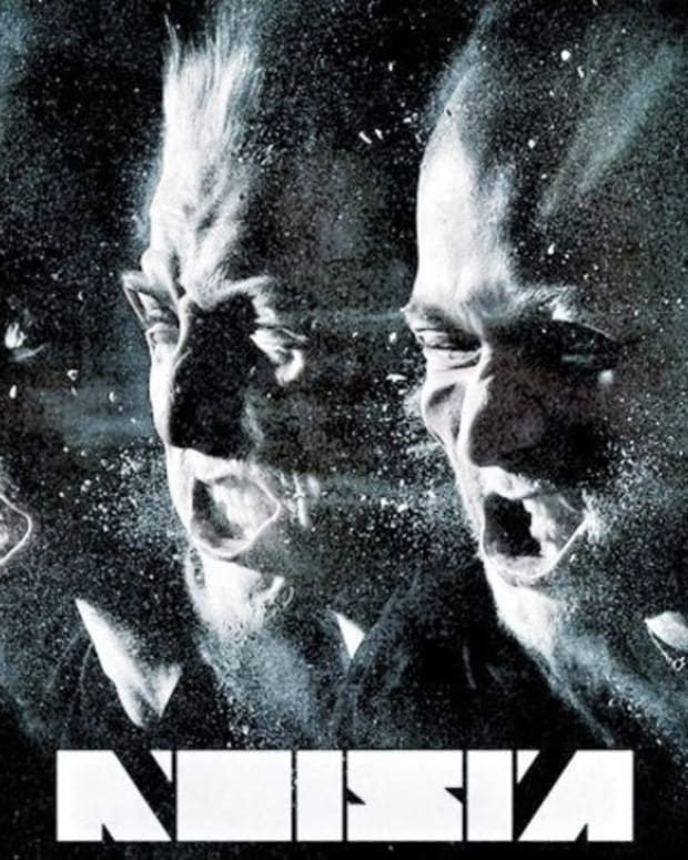 Noisia – Shaking Hands