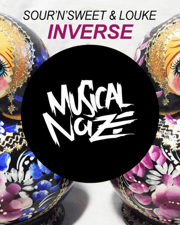 "Italy's Musical Noize keeps the hits coming this summer with their new electro house track ""Inverse"" by Sour'n'Sweet and LOUKE"