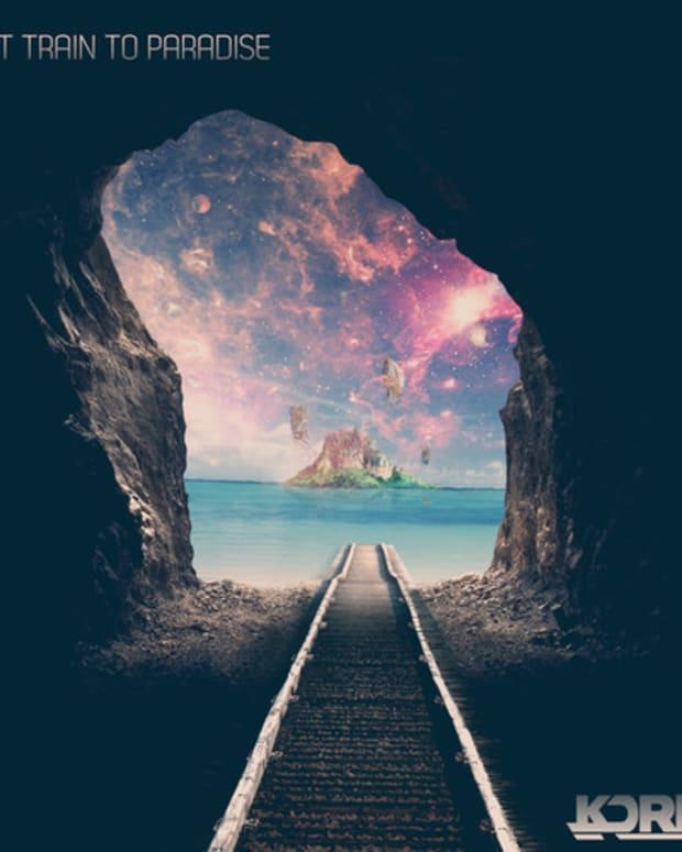 KDrew - Last Train To Paradise (Urbanstep Remix)