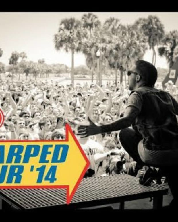 Beatport Warped Tour