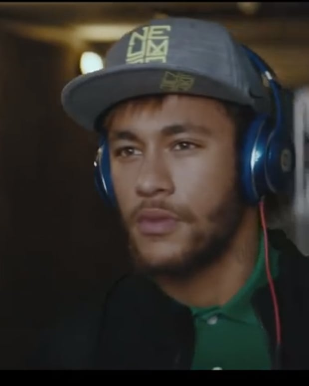 BANNED: Beats By Dre Headphones Get A Red Card In The World Cup