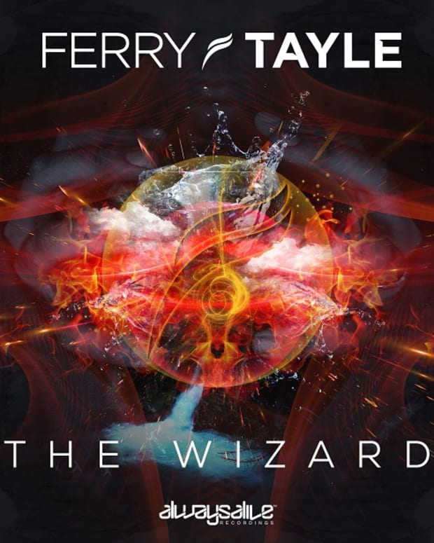 LEAD IMAGE Ferry Tayle - The Wizard