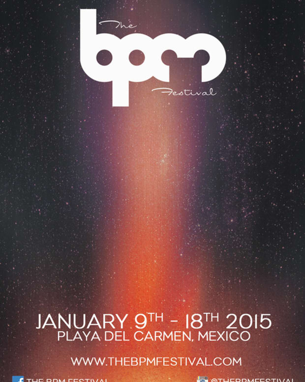 BPM Festival 2015 Dates Confirmed