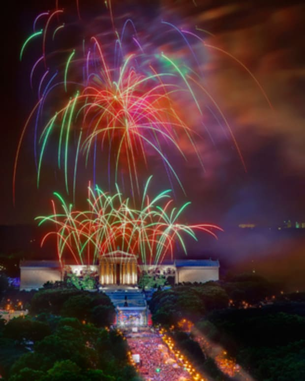 4th Of July Events 2014- Philadelphia