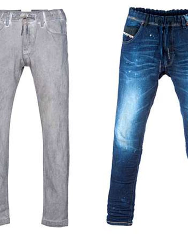 3 Reasons These Jogg Jeans Might Change Your Life (Especially DJs)