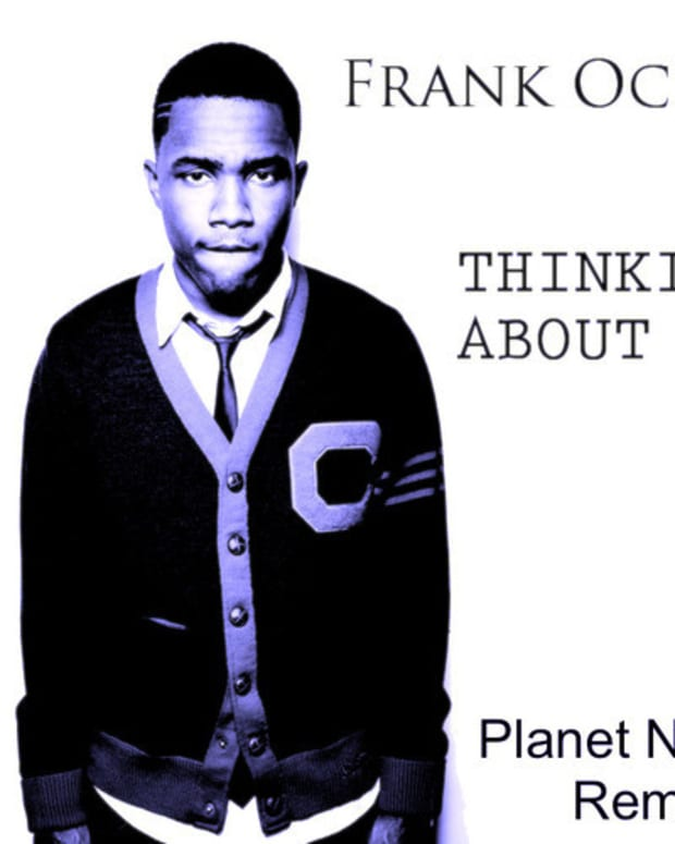 Premiere: Frank Ocean - Thinkin Bout You (Planet Neutral Remix) - Free Download