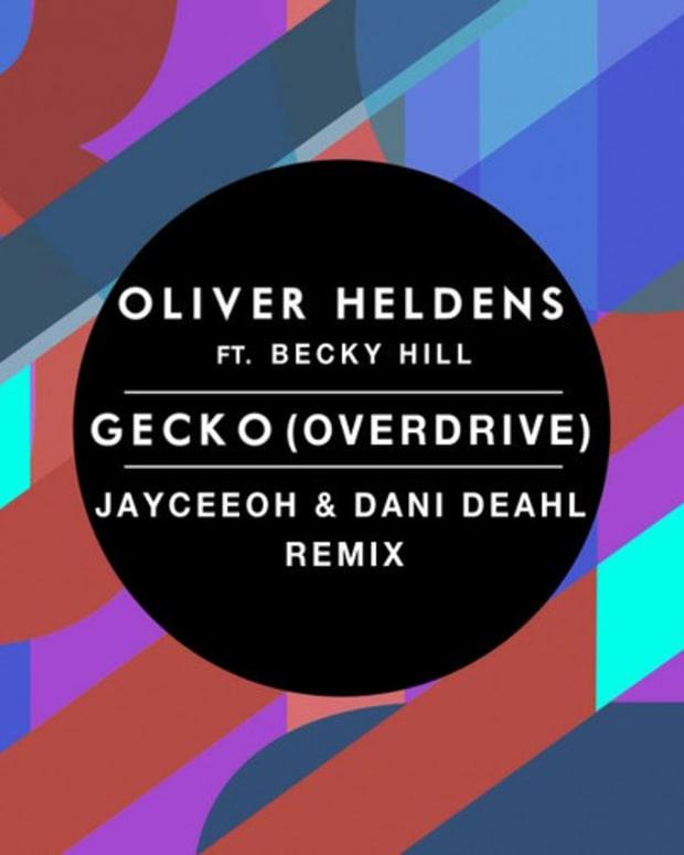 Free Download: Oliver Heldens - Gecko (JayCeeOh & Dani Deahl Remix)