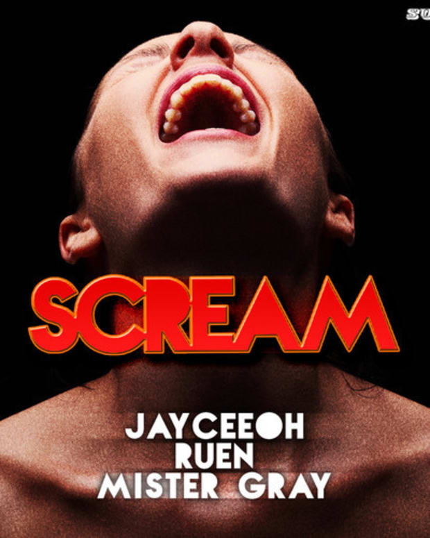 "Premiere: JayCeeOh, Ruen & Mister Gray - ""SCREAM"" (Original Mix)"