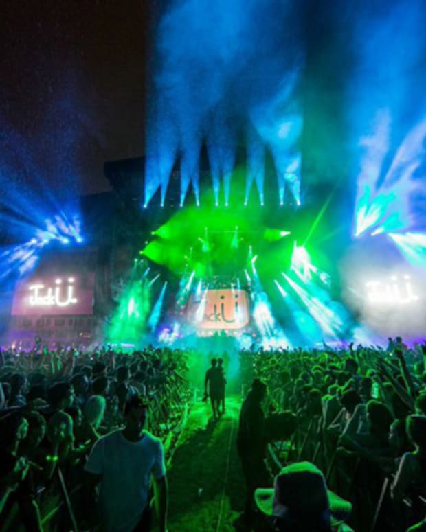 Death At Hard Summer 2014 Confirmed By LA County Coroner