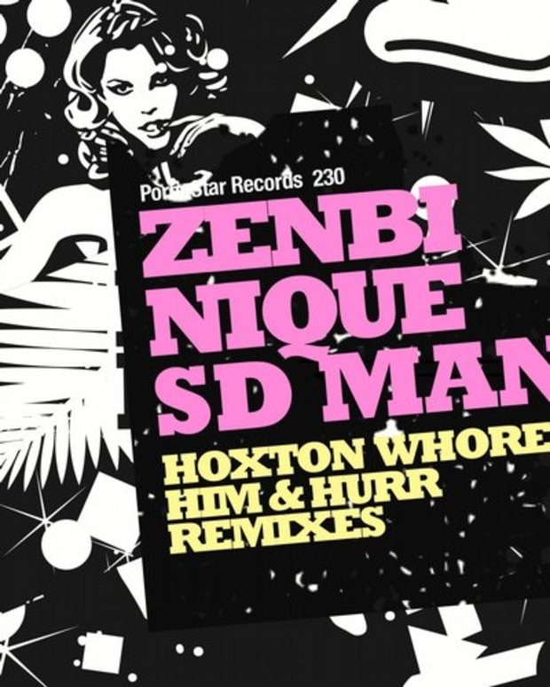 Zenbi - Short Dick Man (Hoxton Whores Remix)