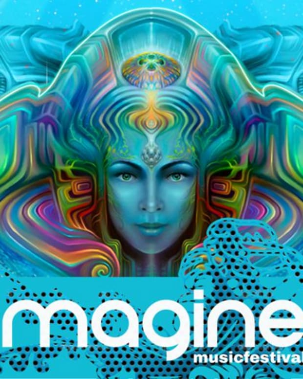 5 Reasons To Not Miss Imagine Festival