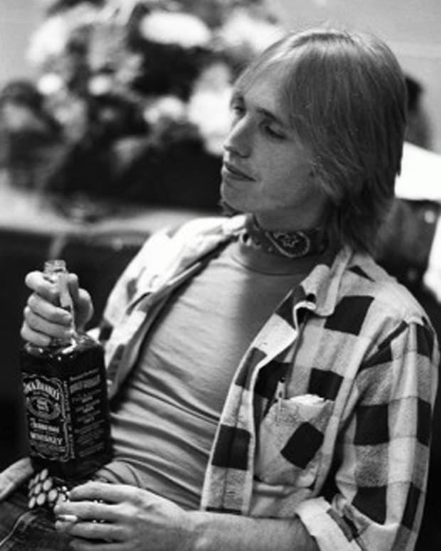 To Tom Petty & EDM- The Hypocrisy That Is Your Drug Use