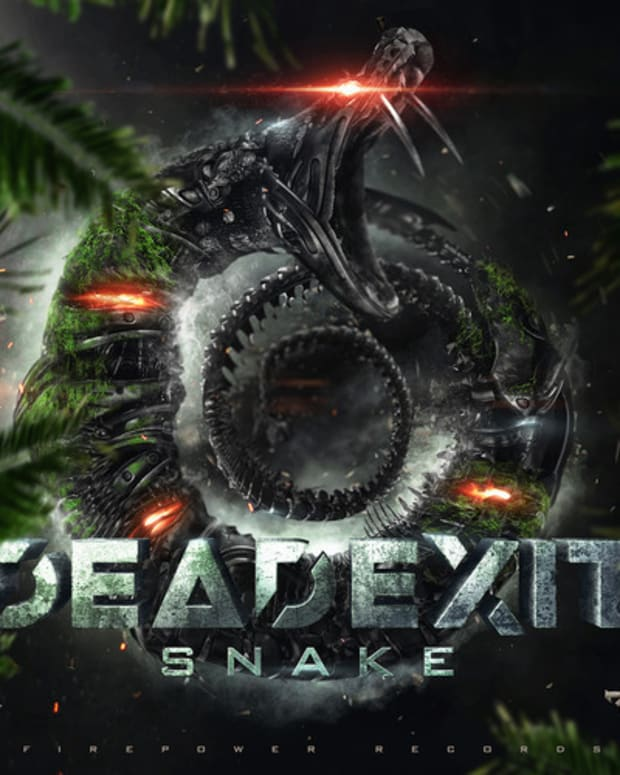 Dead Exit - Snake EP